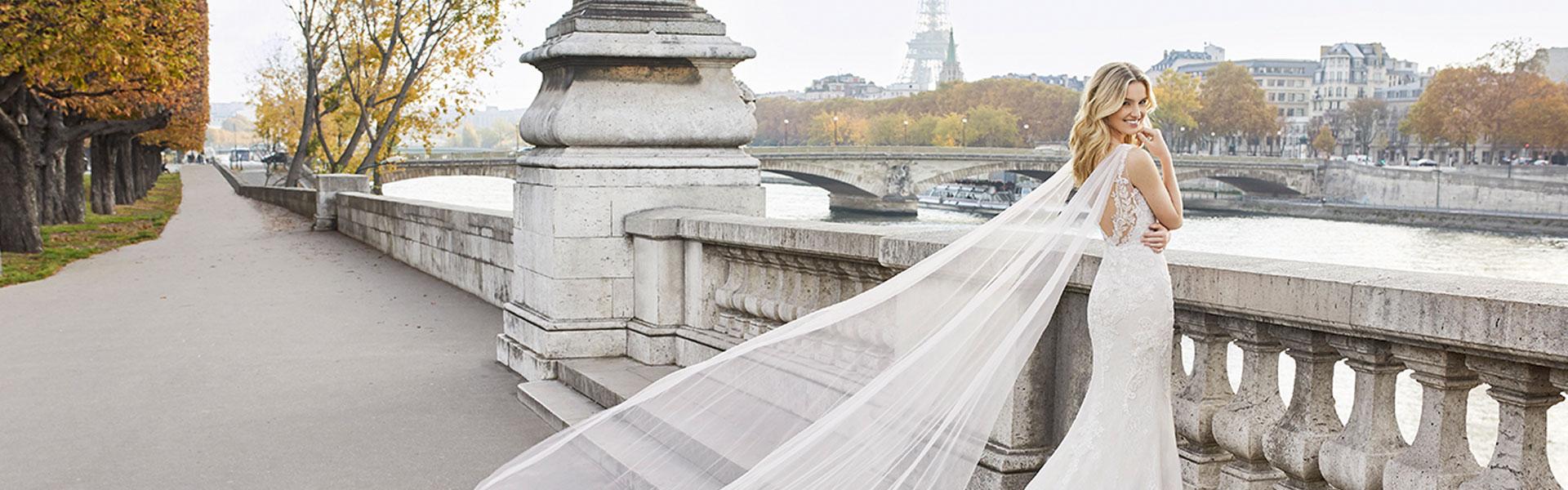 Outlet de vestidos de novia